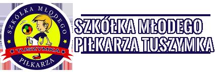 Szkółka Młodego Piłkarza Tuszymka